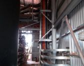 Cable Ladder Risers
